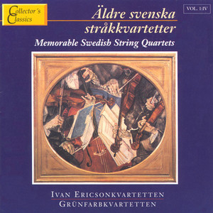 Ivan Ericson Quartet