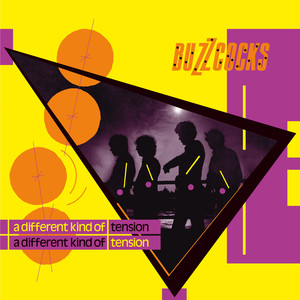 Buzzcocks – A Different Kind Of Tension Remastered (2019)