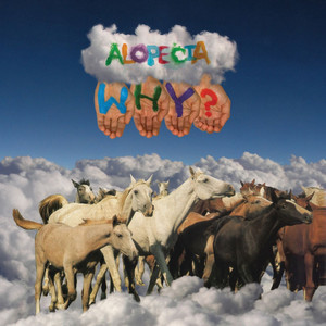 Alopecia - Why?
