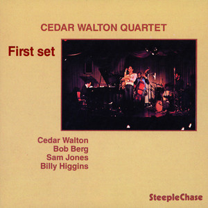 Cedar Walton, Bob Berg, Sam Jones, Billy Higgins For All We Know cover