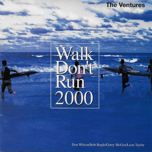 Walk Don't Run 2000 album