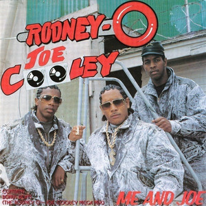 Rodney O, Joe Cooley This Is for the Homies cover