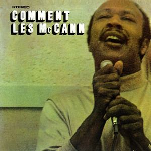 Les McCann Yours Is My Heart Alone cover