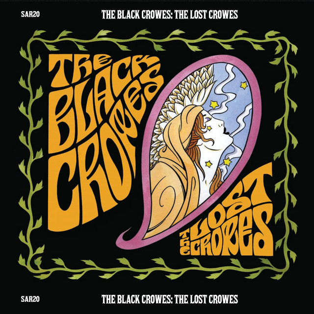Lost Crowes