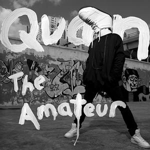 The Amateur Albumcover
