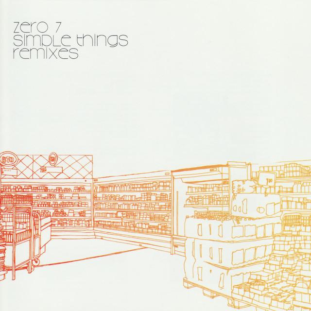 Simple Things Remixes