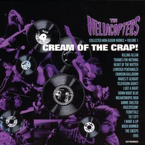 Cream of the Crap! Volume 1 album