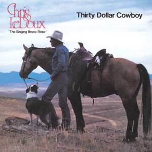 Thirty Dollar Cowboy album