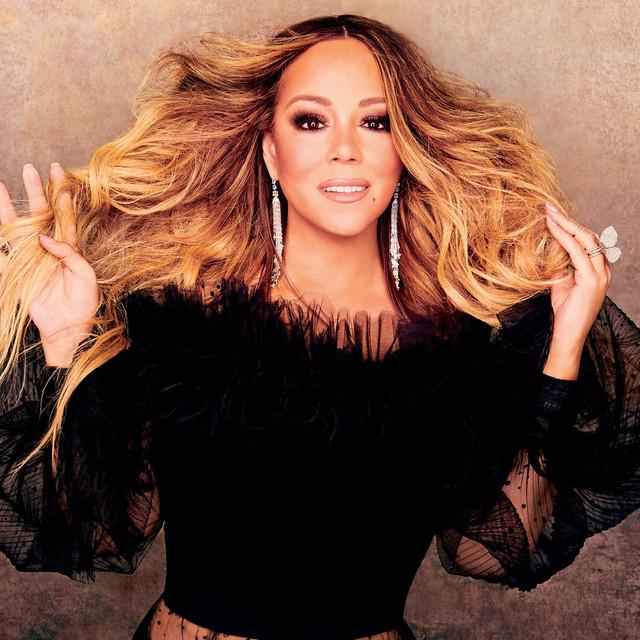 Musik Artist 'Mariah Carey'