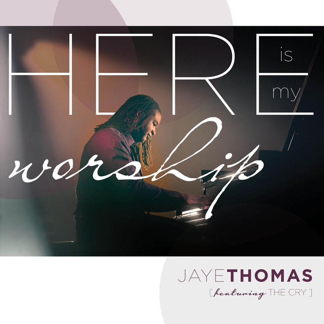 Jaye Thomas