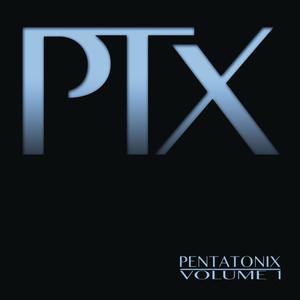 PTX, Vol. 1 album