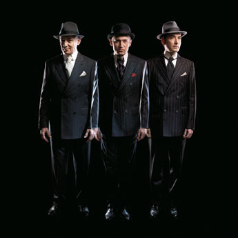 Gotan Project tickets and 2019 tour dates