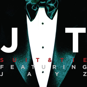 Suit & Tie (feat. JAY Z) [Radio Edit] Albümü