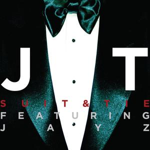 Suit & Tie Albümü