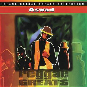 Reggae Greats album