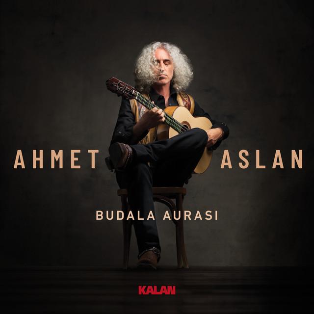 Album cover for Budala Aurası by Ahmet Aslan