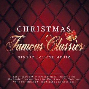 Haven Gillespie, J. Fred Coot, The Symphonic Lounge Orchestra Santa Claus is Coming to Town cover