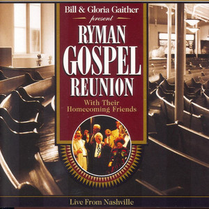 Ryman Gospel Reunion album