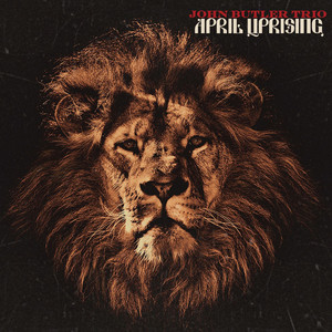 April Uprising album