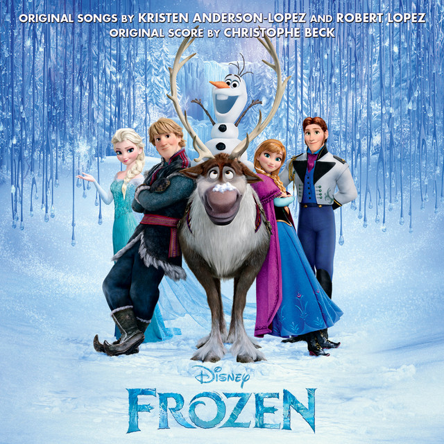 Frozen (Original Motion Picture Soundtrack)