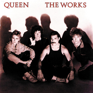 The Works Albümü