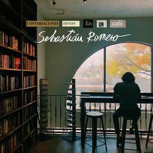 Conversaciones Ajenas en un Café - Sebastián Romero