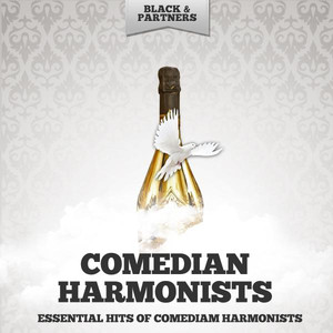 Essential Hits of Comedian Harmonists album