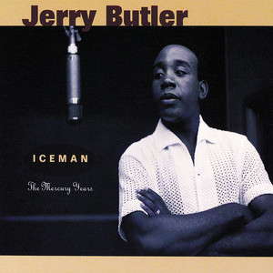 Jerry Butler Aware of Love cover