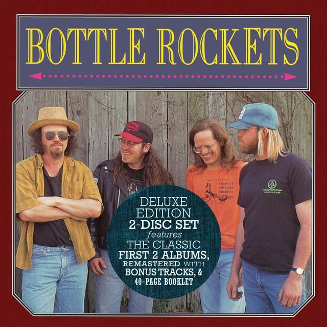 The Bottle Rockets & The Brooklyn Side