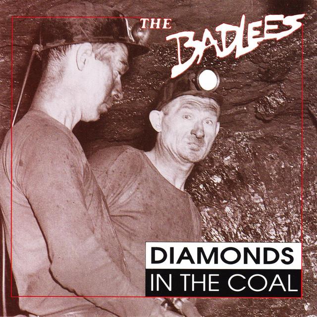 Diamonds in the Coal cover