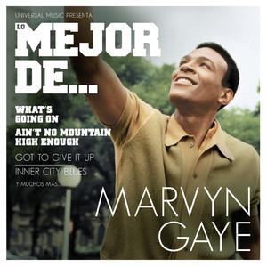Lo Mejor De Marvin Gaye album