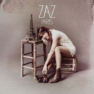 Paris Albumcover