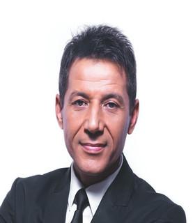 Mustafa Yıldızdoğan