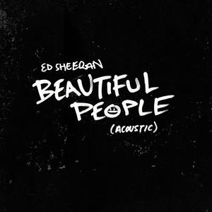 Ed Sheeran - Beautiful People (Acoustic)