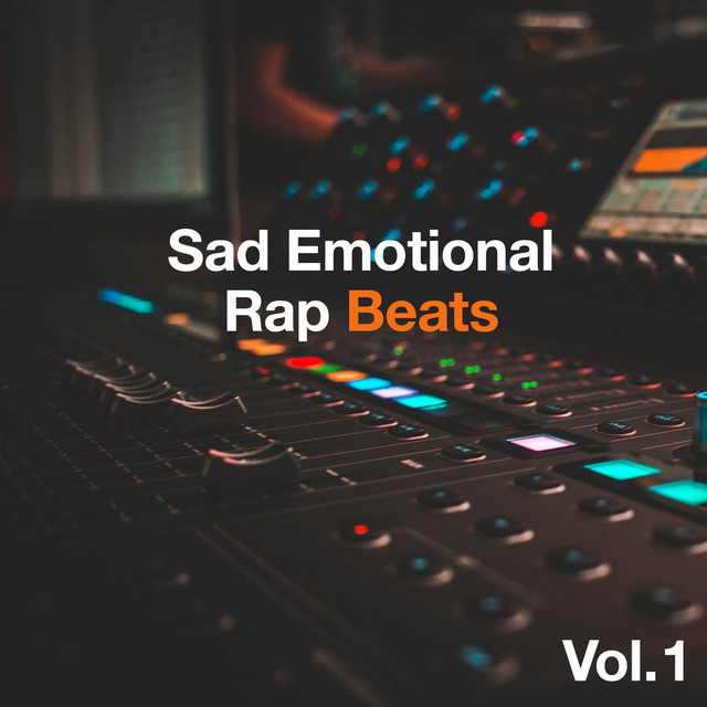 In My Arms | Sad Emotional Piano Rap Beat In A Minor, a song