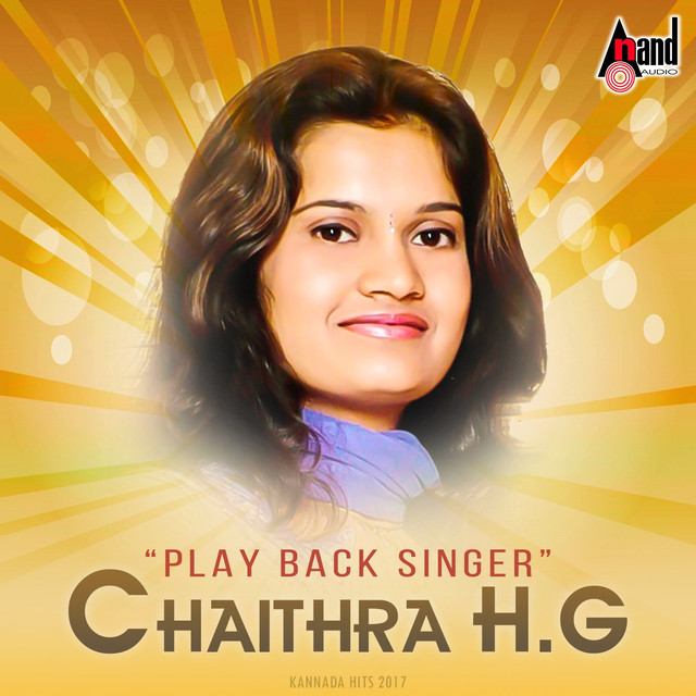 Chaithra H.G.