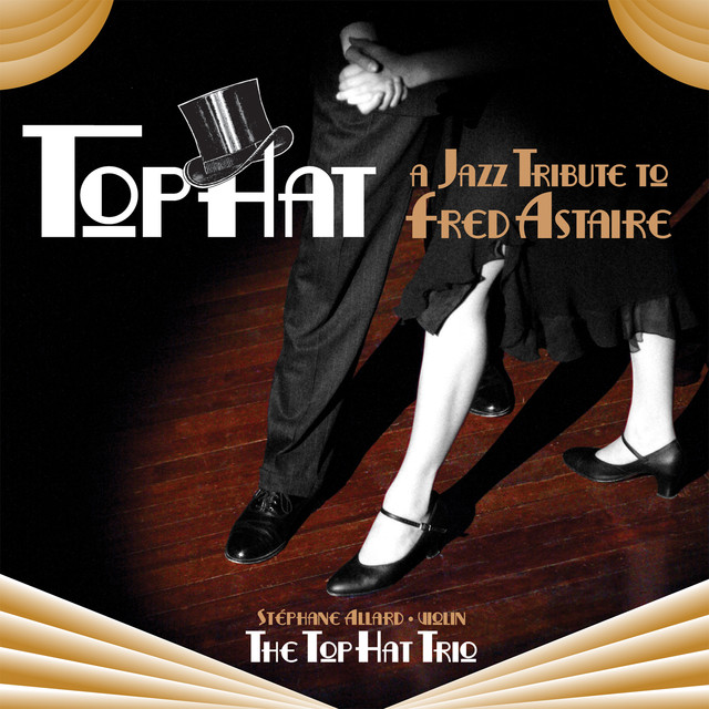 Astaire, Fred: Top Hat