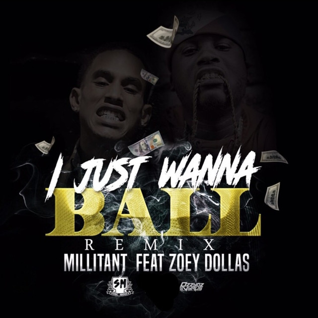 I Just Wanna Ball (Remix)