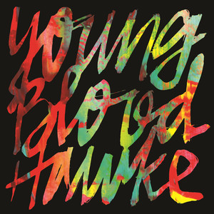 Youngblood Hawke - Youngblood Hawke