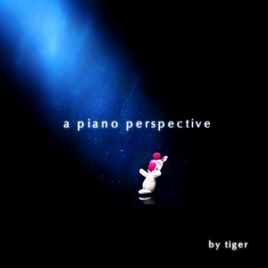A Piano Perspective - Yasunori Mitsuda