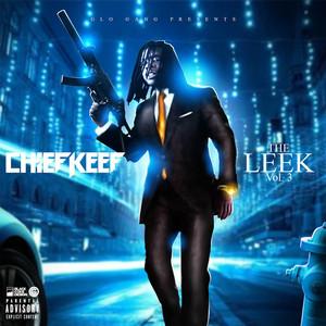 The Leek (Vol. 3) Albumcover