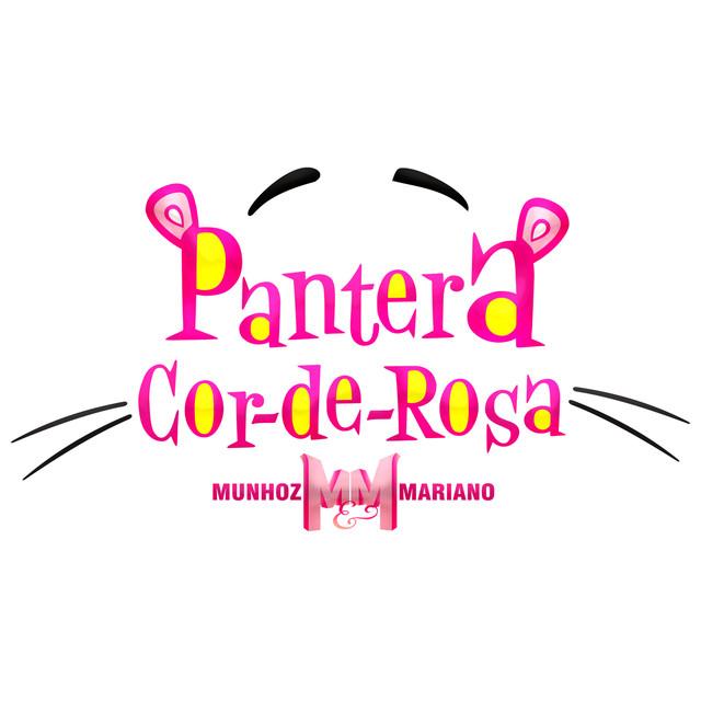 Pantera Cor de Rosa - Single