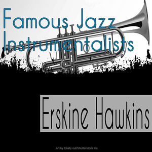 Erskine Hawkins Don't Cry Baby cover