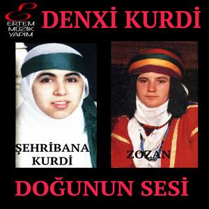 Denxi Kurdi (Doğunun Sesi) Albümü