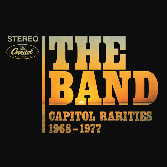 Capitol Rarities 1968-1977 (Remastered)
