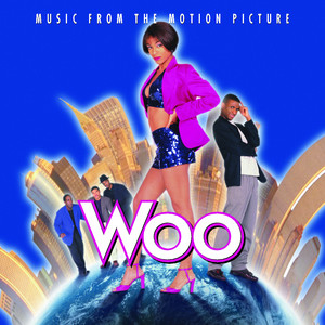 Woo - Music From The Motion Picture album
