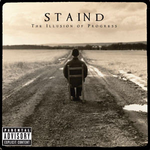 Staind Schizophrenic Conversations cover