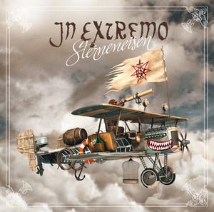 Sterneneisen (Deluxe Version) Albumcover