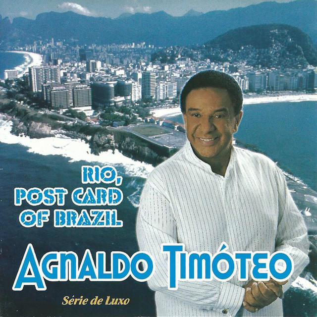Rio, Post Card of Brazil