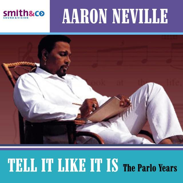 Tell It Like It Is - The Par Lo Years